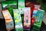 Teas from Thailand NOW at Siam Tea Shop!