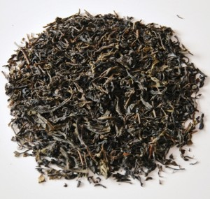 ShanTea, from Pang Kham, Mae Hong Son province, North Thailand