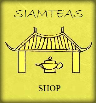 Siam Tee Shop Logo