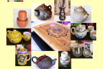 Tea Preparation and Accessories: The Chinese Tea Ceremony