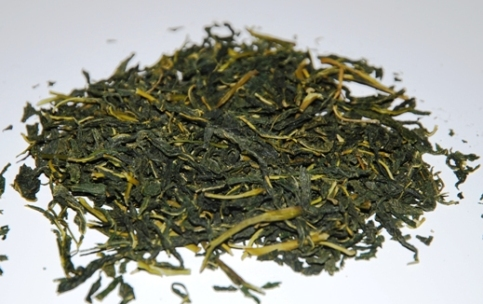 Green Mulberry Leaves tea / herbal infusion from Thailand