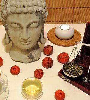 Anji Bai Cha Green Tea celebrated in my Gong Fu Cha