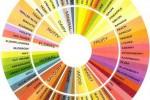 The Taste of Tea, Perception and Description